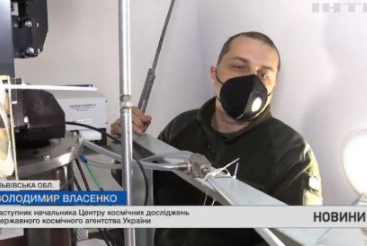 Науковці відкрили унікальний радіотелескоп на Львівщині