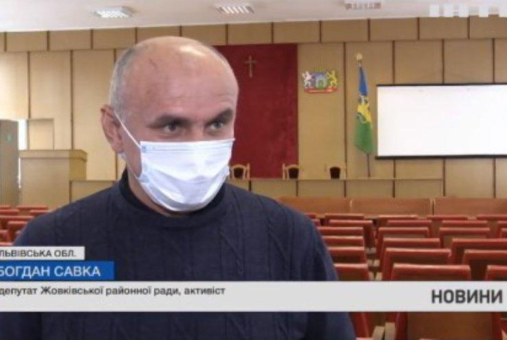 Смерть пацієнтів на Львівщині: чому директор лікарні досі на посаді?