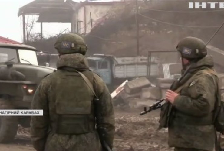 Азербайджан назвав кількість загиблих у Карабасі військових
