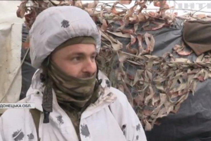 Війна на Донбасі: противник обстрілював із гранатометів поблизу Авдіївки