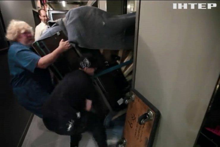 Відновленню не підлягає: вантажники розбили унікальний рояль піаністки Анджели Г'юіт