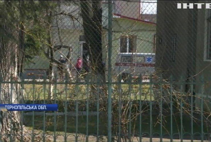 Коронавірус почав вражати українських лікарів