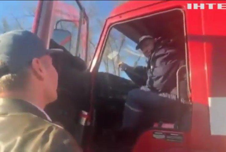 Віталій Кличко відбув з інспекцією у Чорнобильську зону