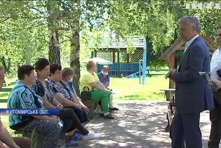 Проблеми децентралізації: Юрій Бойко закликав владу зважено проводити адміністративну реформу у регіонах