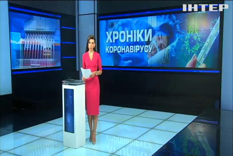 Курорт України опинився під атакою коронавіруса