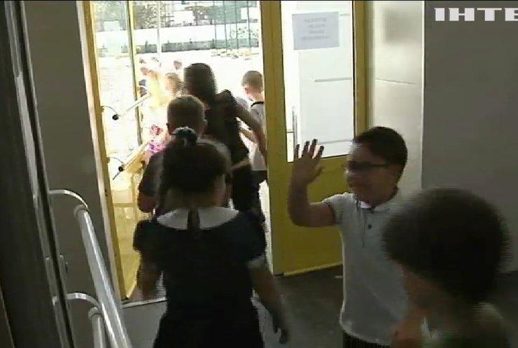 Українські школи масово переходять на дистанційну освіту через COVID-19