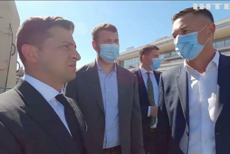 """Володимир Зеленський готується до нової зустрічі у """"Нормандському форматі"""""""