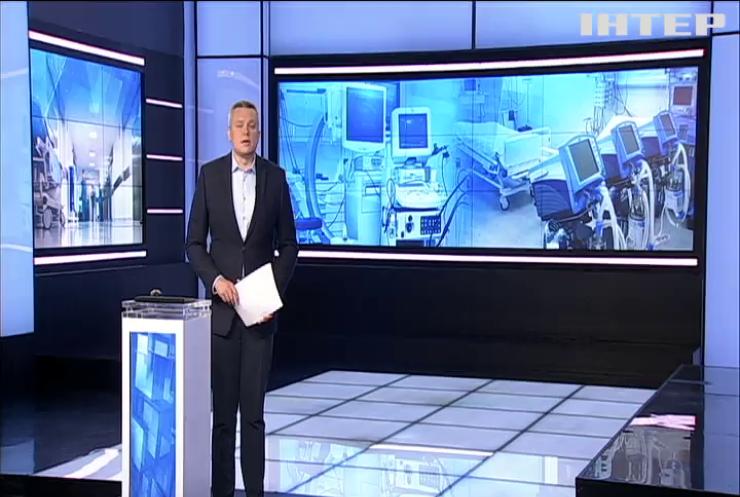 Боротьба з пандемією без грошей: як виживають українські медики?