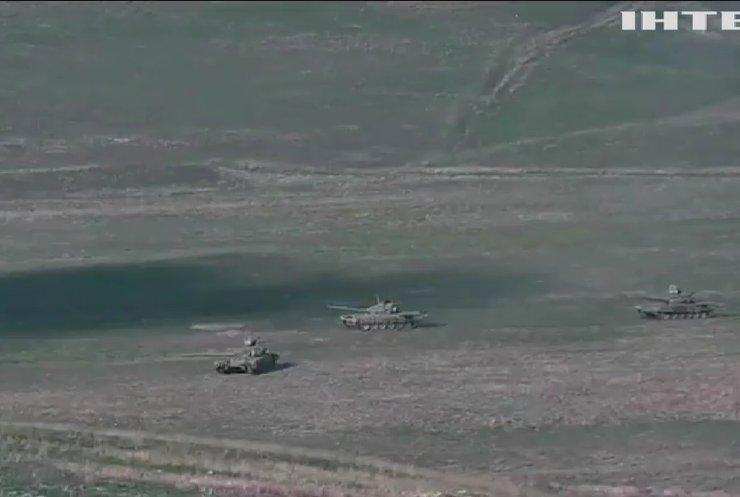 Десятки загиблих та сотні поранених: у Нагірному Карабаху спалахнув новий воєнний конфлікт