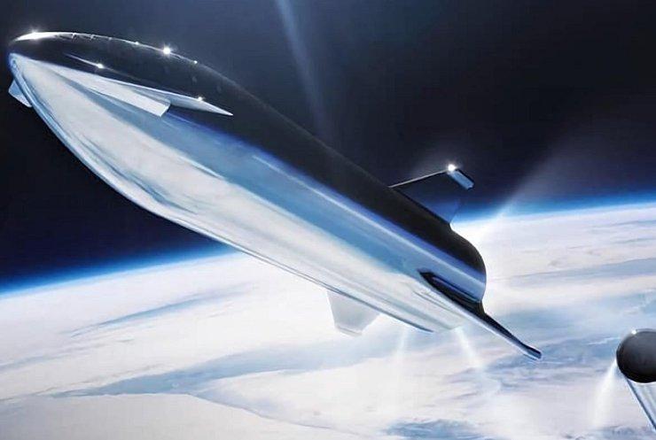Ілон Маск анонсував нове випробування ракети Starship