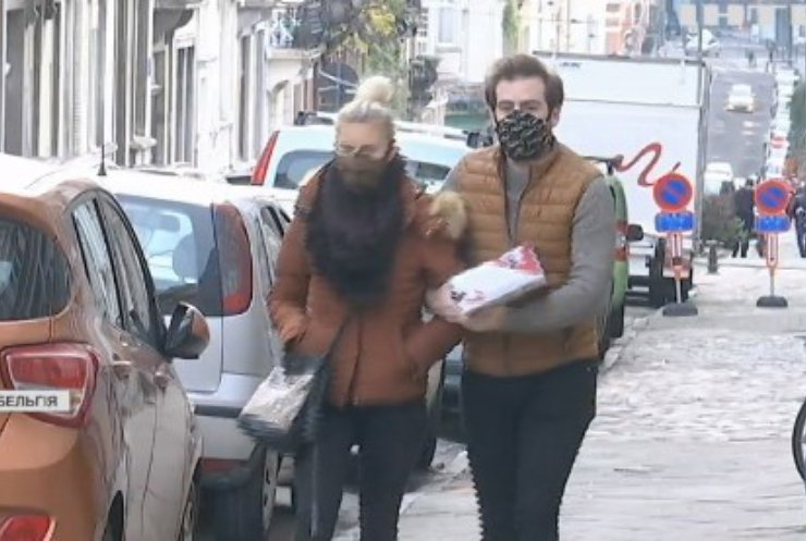 Карантин у Європі: бельгійці розібралися, які продукти можна купувати при обмеженнях