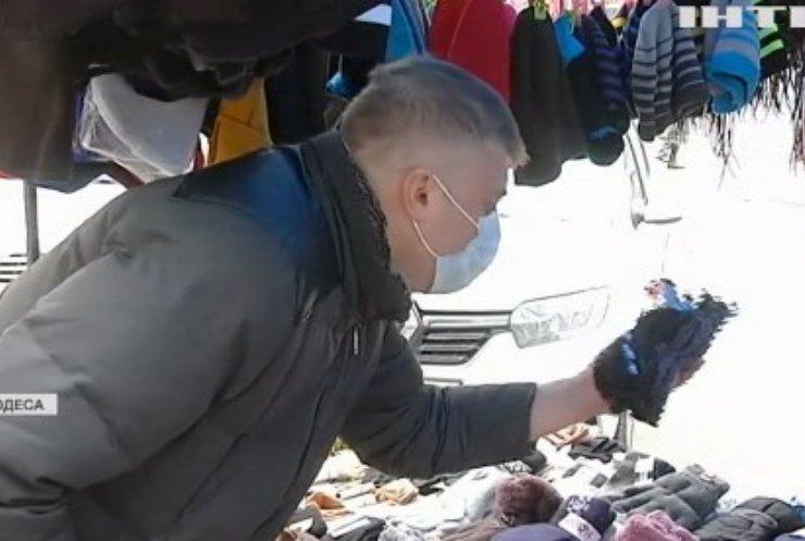 Шкарпетковий карантин: українці обурені зимовим локдауном