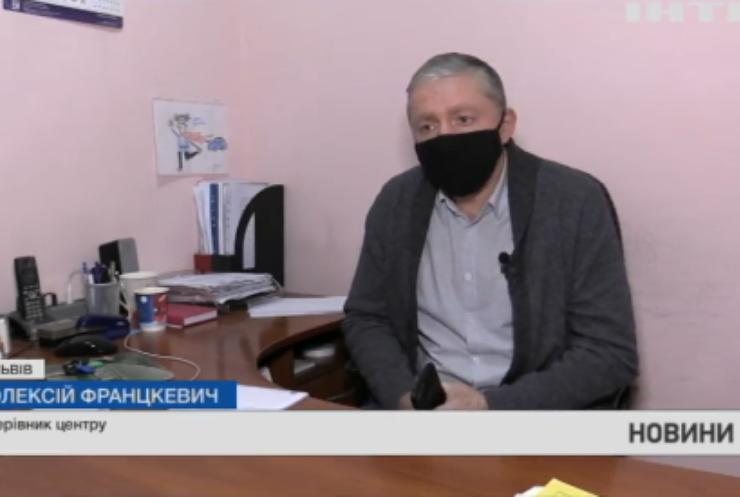 Кризовий центр для втікачів: як у Львові допомагають білорусам?