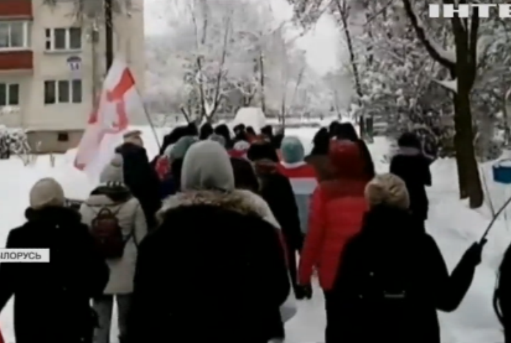 У Львові біженці з Білорусі відкрили кризовий центр для втікачів