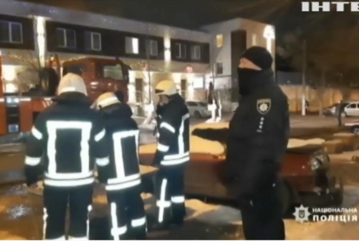 В Одесі внаслідок пожежі загинули люди