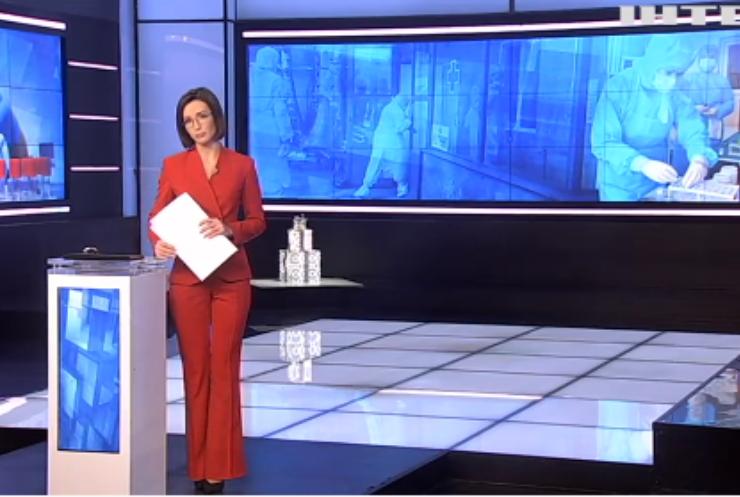 COVID-19 у світі: найбільшу кількість інфікувань підтвердили у Києві