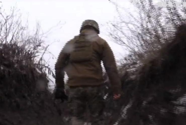 На Донбасі зафіксували одне порушення режиму тиші