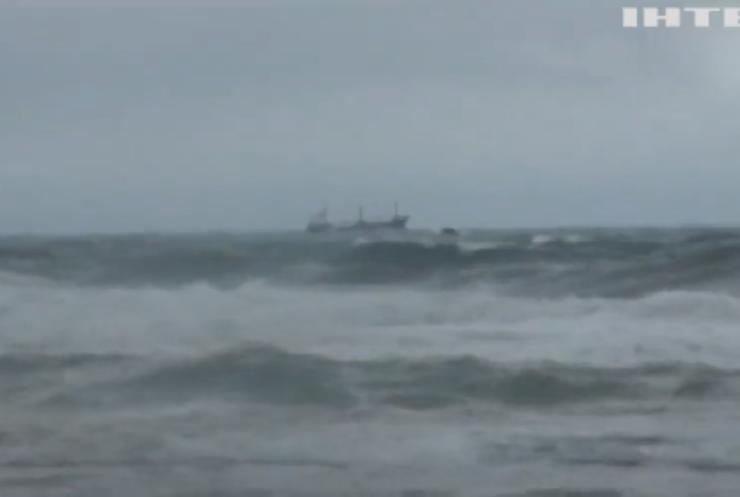 У Туреччині знайшли тіла двох українських моряків