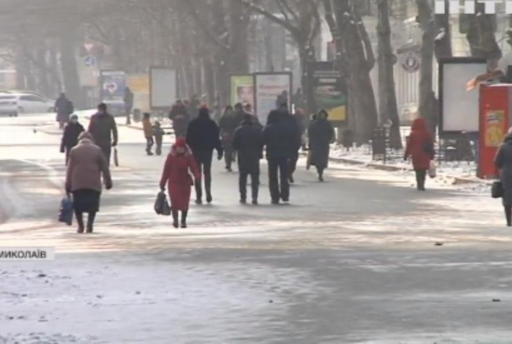 Українське обслуговування перейде на державну мову