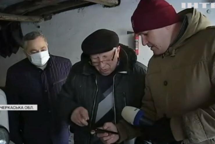 Життя для брухту: як на Черкащині таємно привласнюють автівки?