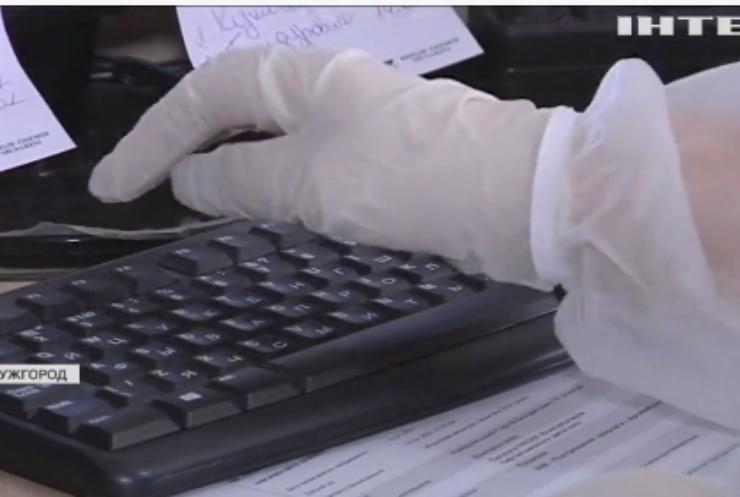 Статистика COVID-19: чи легко здати тест на коронавірус?
