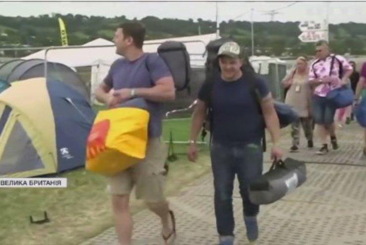 Найбільший рок-фестиваль Британії скасовують через COVID-19