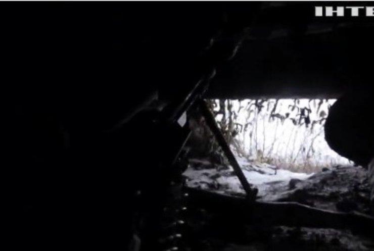 Війна на Донбасі: бойовики вбили українського військовослужбовця