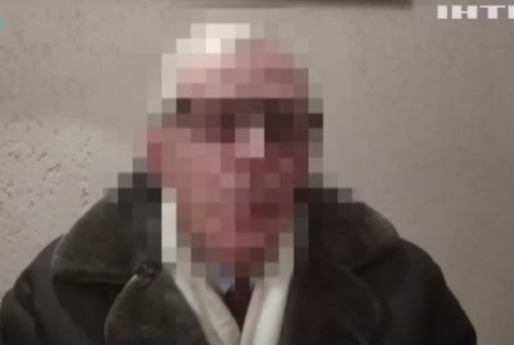 У Кропивницькому СБУ затримали агента ФСБ
