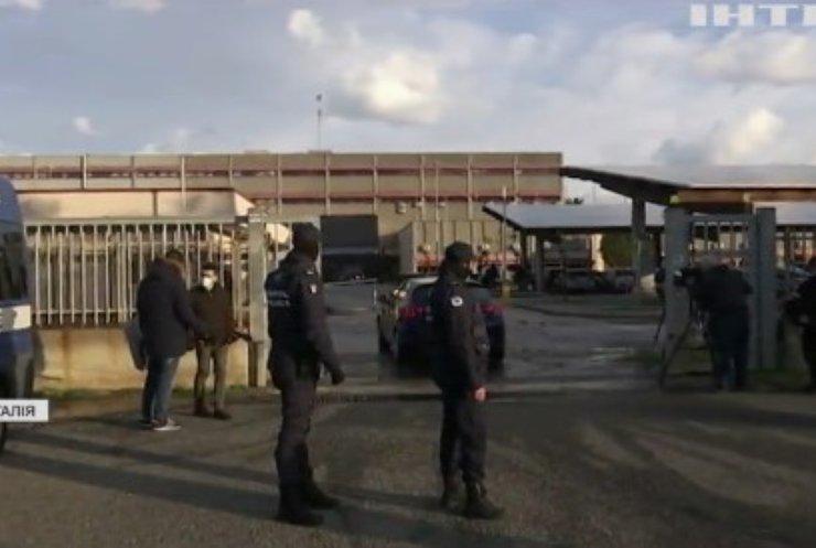 В Італії продовжують арештувати мафію