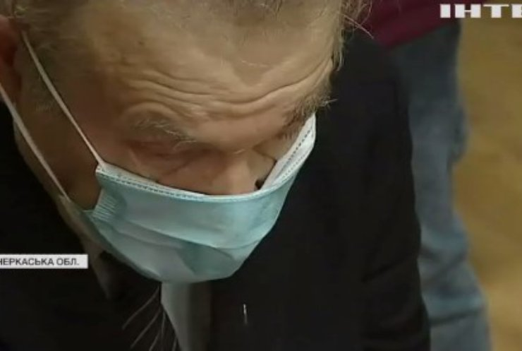 Небезпечний пенсіонер: на Черкащині судять вчителя за допис у соцмережі