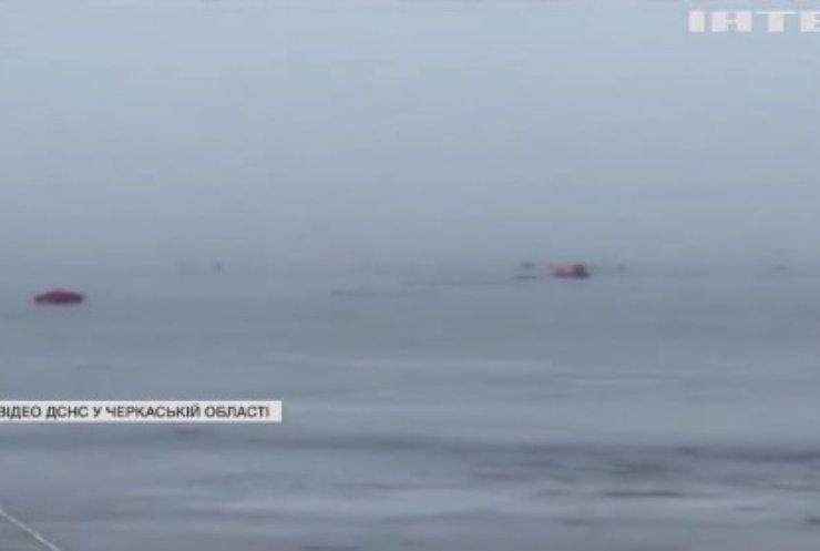 На Черкащині втопилось одразу четверо жителів