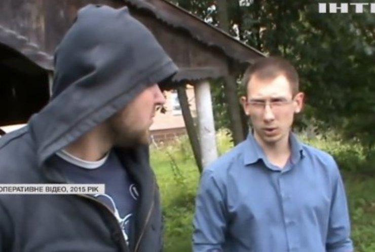Суд Черкащини почав розглядати справу Василя Сергієнка