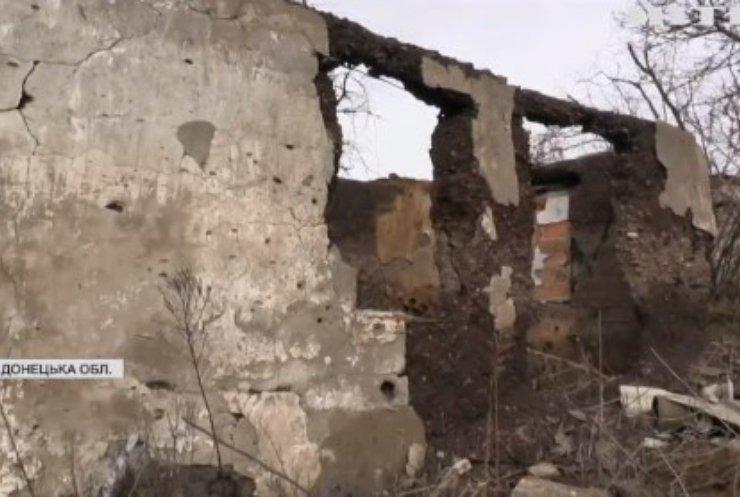 Війна на Донбасі: як живуть мирні мешканці прифронтової Авдіївки?