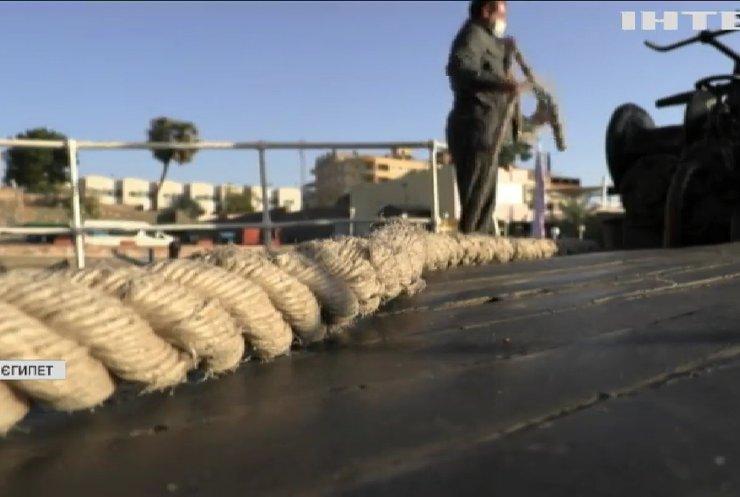 У Єгипті туристам пропонують подорожі стежками Агати Крісті