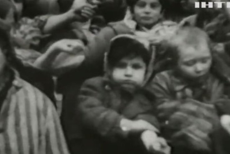 У світі вшановують пам'ять жертв Голокосту