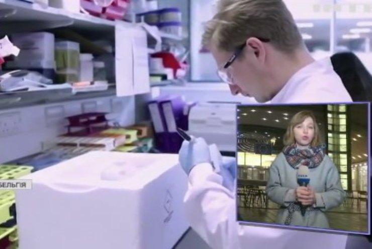 Дефіцит вакцини в ЄС: у Брюсселі хочуть блокувати вивіз препарату