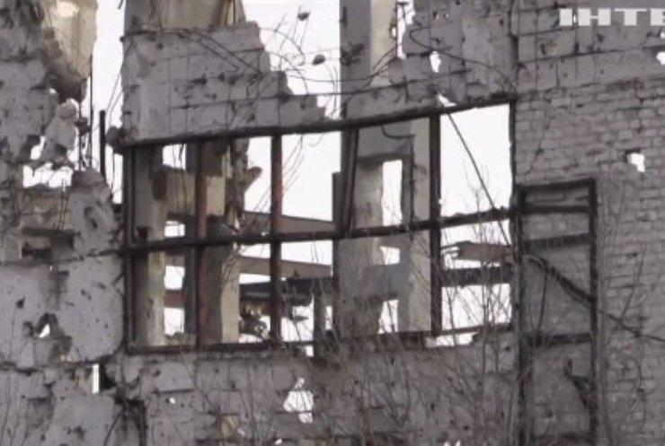 Війна на Донбасі: неподалік Зайцевого атакували з станкових гранатометів