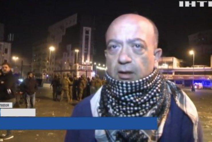 У Лівії сутички с силовиками: протестувальники невдоволені карантином