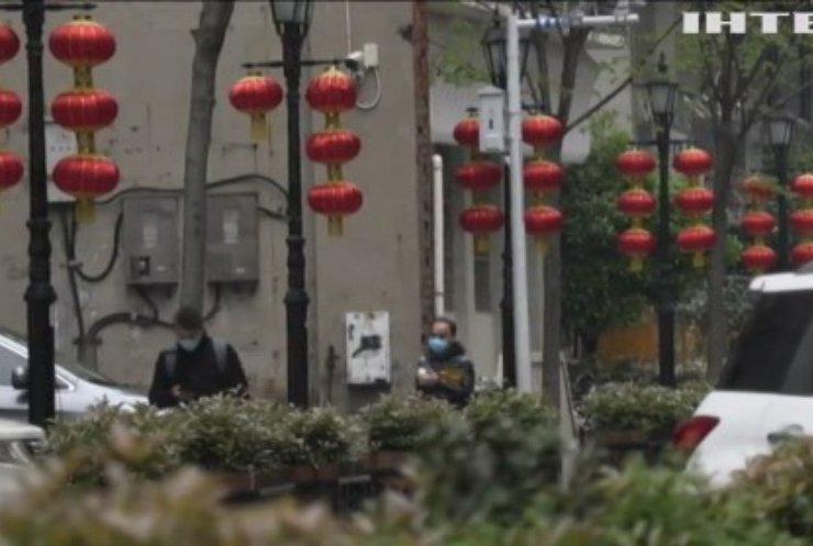 У Китаї будуть давати винагороду за самоізоляцію на Новий рік