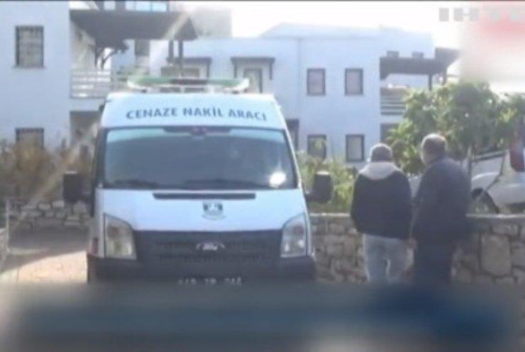 Загадкова смерть українки в Туреччині: поліція розглядає дві версії