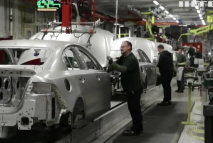 Jaguar пообіцяв виробляти виключно електрокари