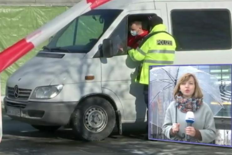 Країни шенгенської зони поновили прикордонний контроль через нові штами COVID-19