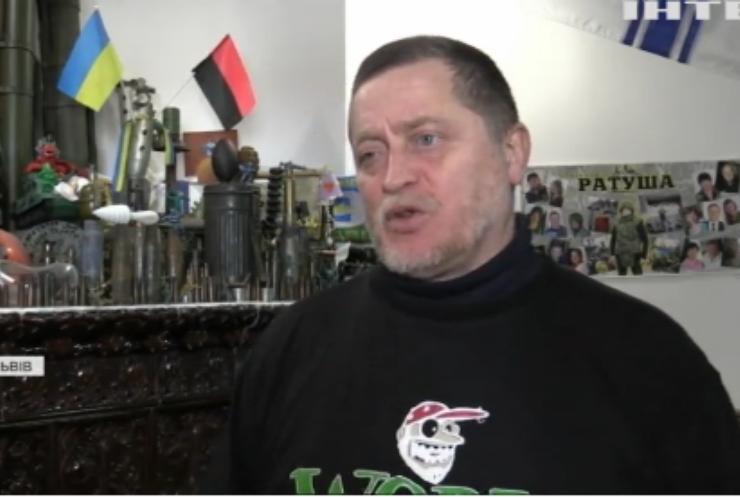 В Україні процвітає нелегальний ринок зброї
