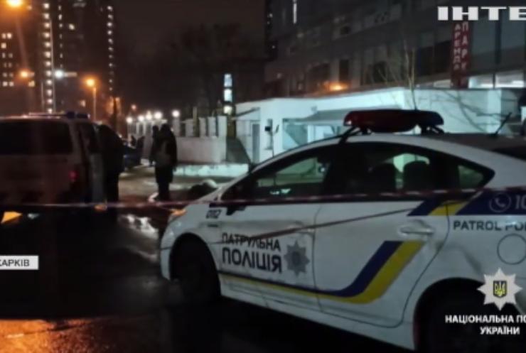 Вбивство у Харкові: загиблий виявився відомим ювеліром