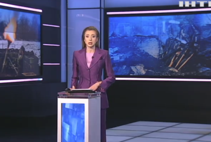 Проросійські бойовики били з гранатометів по мирних жителях