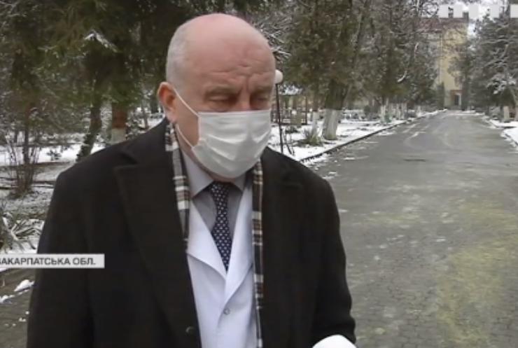 В Україні закінчилась вакцина від туберкульозу