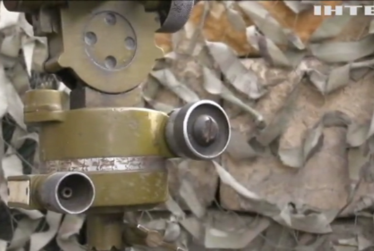 На Донбасі бойовики накривали вогнем околиці Зайцевого