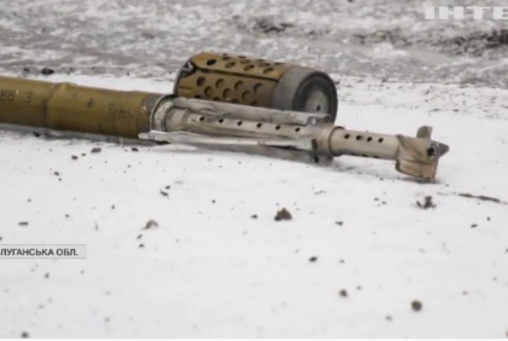 Обстріл Хутора Вільного: медики не врятували місцевого жителя