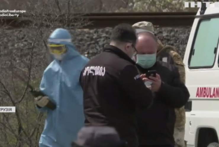 Грузія відкриє кордони для українців