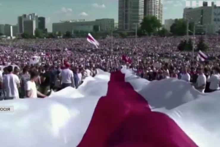 Ситуація у Білорусі: чому протести майже завершились?